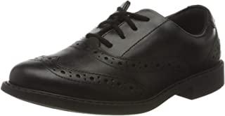 Clarks 其乐 Scala Brogue K 男童制鞋