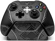 Controller Gear Gears Tactics - Locust Horde 限量版无线控制器和 Xbox Pro 充电支架套装 - 官方 Gears of War & Xbox 无线控制器套装 -