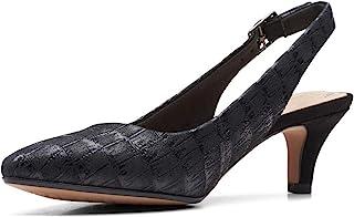 Clarks 其乐 女式 Linvale Sondra 高跟鞋