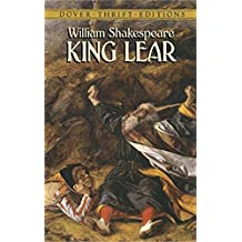 King Lear (Dover Thrift Editions) (English Edition)