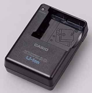Casio BC-30L NP-40 电池外置电池充电器