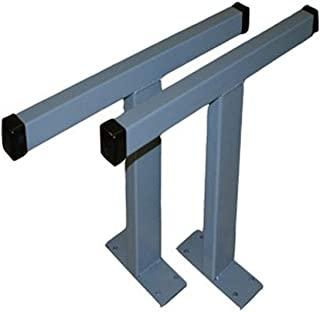 The Beam Store 腿(2 件套),18 英寸(约 45.7 厘米)美国制造