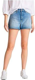 Lee 女士 Thelma 牛仔短裤