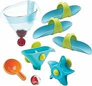 HABA 302823 圆球轨道 沐浴乐趣 水漏斗 幼儿玩具