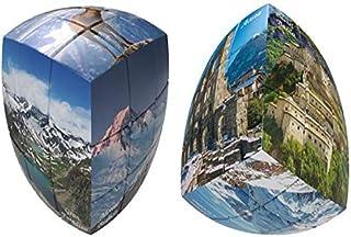 machebelcarrello V-Cube Valle D'AOSTA,彩色 095133