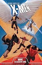 X-Men Season One (English Edition)