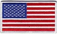 美国国旗贴片