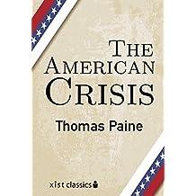 The American Crisis (Xist Classics) (English Edition)