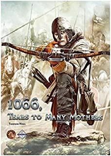 """1066 """"Tears to Many Mothers"""""""
