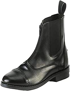 EQUISTAR 儿童全天候拉链围场靴