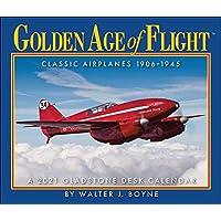 金色飞行时代2021台历
