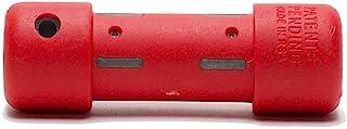 水肺潜水 500 克 Slug 重量 4 件,红色