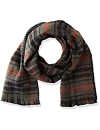 Barts 男士 Valence 圍巾 冬季圍巾