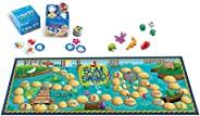 Learning Resources 数学冒险包,Sum Swamp和I Sea 10游戏,词干数学技能,适合5岁以上的人群