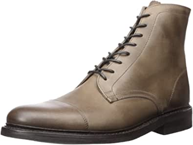 FRYE 男士 Seth 开普托系带鞋