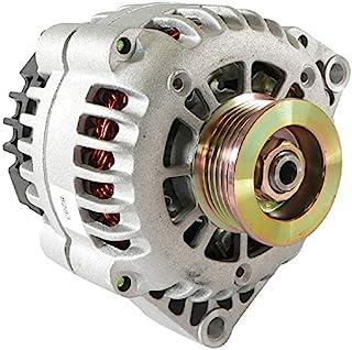 DB Electrical ADR0240-220 新交流发电机高输出 220 安培 4.3L 4.3 S10 索诺玛 01-04,Jimmy Blazer 01-05 10464462 10480288 15760058 8283,1 包