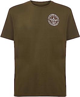 全球*退伍军人基金会退伍军人 T 恤胸部 | 男女军人 T 恤 | 美国衬衫