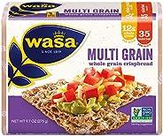 Wasa Crispbread 9.7 Ounce (Pack of 12)
