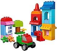 LEGO 樂高 得寶創意拼砌系列 樂高 得寶 創意積木組 10575