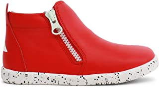 Bobux 中性款儿童 Tasman 经典靴子
