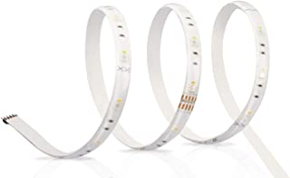 Osram 欧司朗 Smart+ LED 灯条 Apple HomeKit RGB LED 灯带 Warmweiß Bis Tageslichtweiß 1er Pack 4058075047846