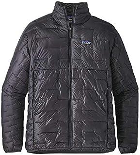 Patagonia 男士 M 微型泡泡夹克