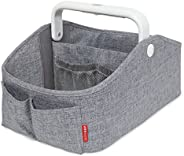 Skip Hop 尿布盒收纳盒,带触摸传感器夜灯,育儿风格