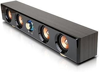 Royche MUSES MIDAS S3 木制回音璧家庭影院 2.0 多媒体扬声器系统