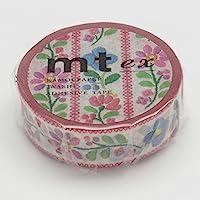 MT 日本 和纸胶带 刺绣