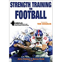 Strength Training for Football (Strength Training for Sport) (English Edition)