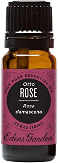 Edens Garden Rose- Otto 精油,* 纯*级,10 毫升