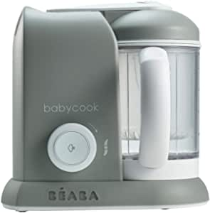 BEABA 辅食机和食物处理器