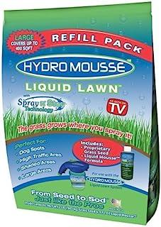 Hydro Mousse 16500-6 Eagle Eye Marketing Group Inc 替换装