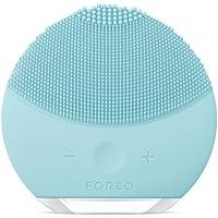 FOREO 斐珞尔 LUNA mini 2 革新性T-SONIC透肤声波洁面仪 (丹蓝色 Mint Blue)