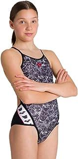 ARENA 少女运动泳衣 Kitties