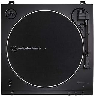 Audio-Technica AT-LP60XBT 耳道式/ 入耳式 耳内 黑色AT-LP60XBTBK
