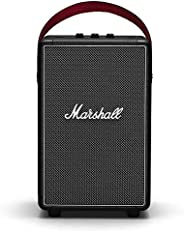 Marshall 马歇尔 Tufton便携式蓝牙音箱-黑色
