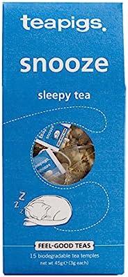 teapigs Snooze Herbal Tea