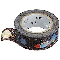 MT 日本 和紙膠帶 太陽系