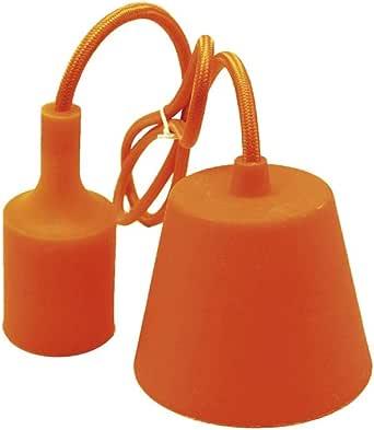 Fline 灯座,橙色