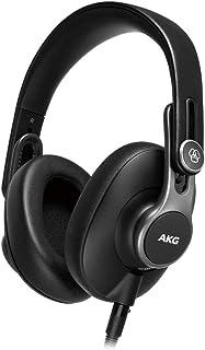 AKG 监听头戴式耳机 K371-Y3 密闭型 录音室耳机 使用 Hibino