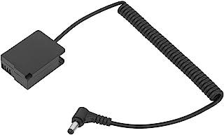 Qiilu 全解码器虚拟电池,DC 到 DMW‑DCC8 全解码器虚拟电池,适用于 DMC‑GH2K GH2S FZ200 FZ300 FZ1000 GX8 G7 G6 相机