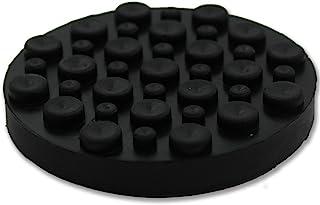 WAKI 防震橡胶垫 F70黑色 BG-006