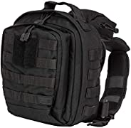 5.11 Rush Moab 6 Tactical Sling Pack Military Molle Backpack Bag, Style 56963