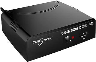 Aura DVBT2 Orion 电视调谐器