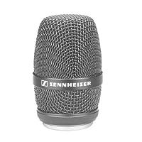 Sennheiser 森海塞尔 MMD 935-1 – 动态心脏麦克风模块,适用于 G3 或 2000 系列 SKM 发射器 – 黑色