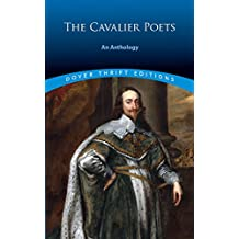 The Cavalier Poets: An Anthology (Dover Thrift Editions) (English Edition)