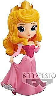 Disney- Figurine Q Posket- Aurore王子- 14厘米 (任天堂切换)