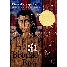 The Bronze Bow (English Edition)