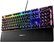 SteelSeries Apex 5 混合机械游戏键盘